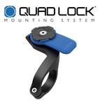 Quad Lock Out Front Handlebar Mount - V2
