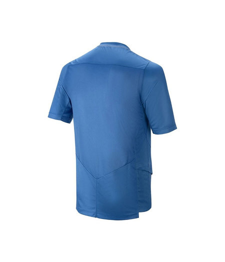 Alpinestars Drop 6.0 Short Sleeve Jersey Blue