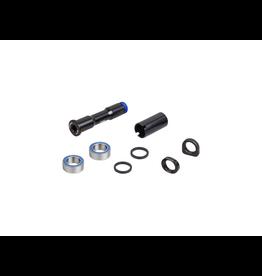 Trek Full Suspension 7-Piece Main Pivot Hardware Kit, Black Rail 29 2020