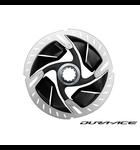 Shimano SM-RT900 Dura-Ace Center Lock Disc Rotor 160mm