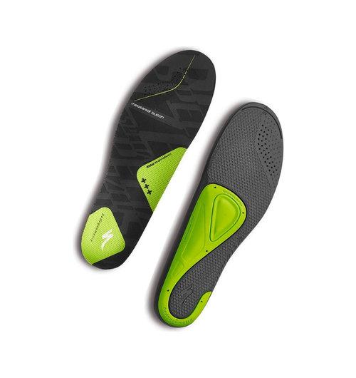 Specialized Body Geometry SL Footbeds Green
