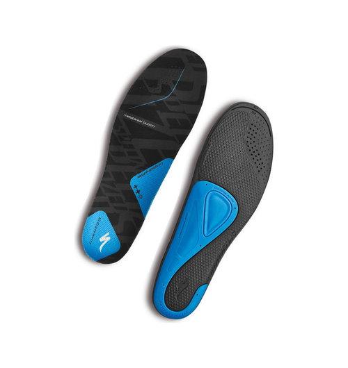 Specialized Body Geometry SL Footbeds Blue