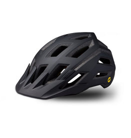 Specialized Tactic 3  MIPS Helmet Matte Black