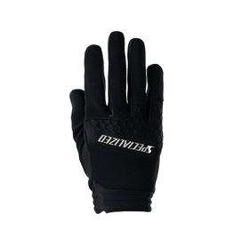 Specialized Women's Trail Shield LF Gloves Black