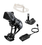 SRAM GX1 Eagle AXS Upgrade Kit (Rear Der w/battery, Controller w/clamp, Charger)