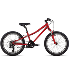 Specialized Hotrock 20 Candy Red