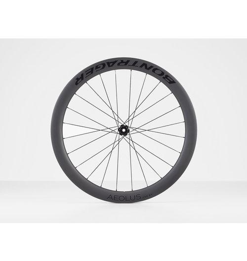 Bontrager Aeolus Pro 51 TLR Disc Road Wheel Rear, Shimano/SRAM Road 10/11-speed Black
