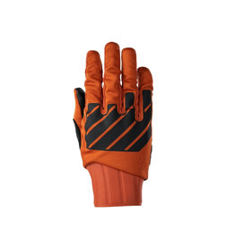 Specialized Trail Thermal Gloves Redwood