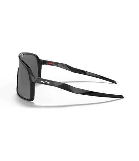 Oakley Sutro Polished Black Prizm Black