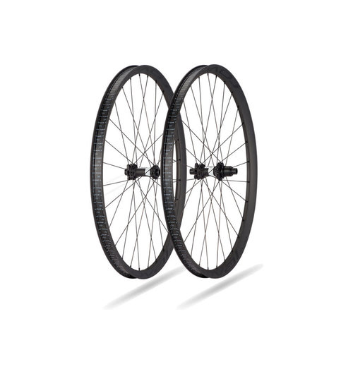 Roval Control 29 Carbon 6B XD 29 Wheelset Satin Carbon/Satin Black