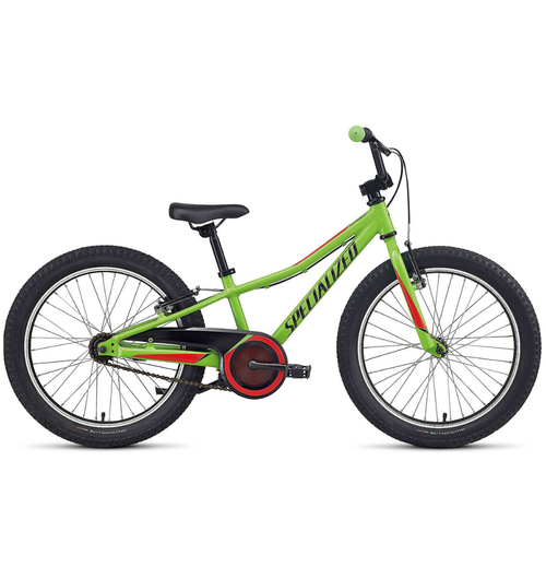 Specialized Riprock Coaster 20 Gloss Monster Green