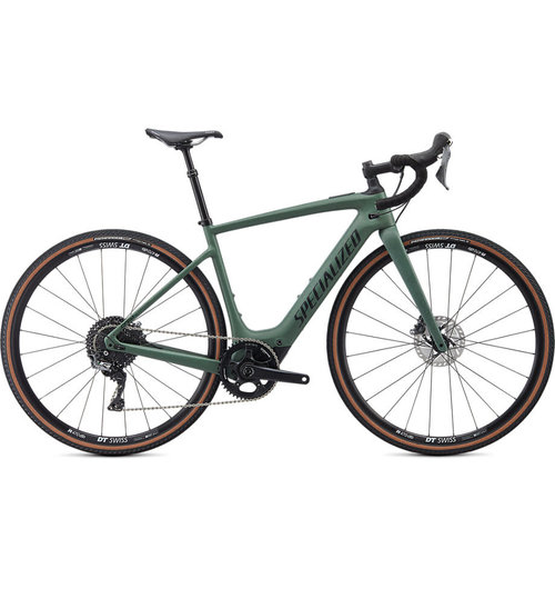 Specialized Turbo Creo SL Comp Carbon EVO Satin Sage Green MD