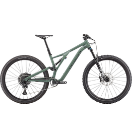 Specialized Stumpjumper Comp Alloy Gloss Sage Green