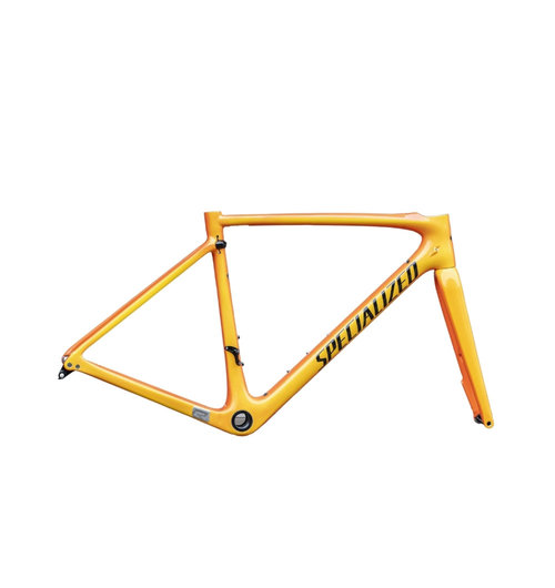 Specialized Roubaix Comp frame orange 54