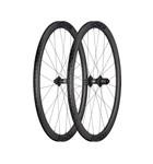 Specialized Rapide C38 Disc Wheelset Satin Carbon/Black 700c (pair)