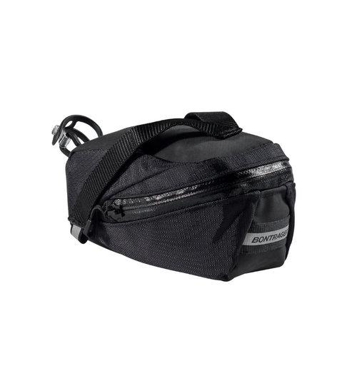Bontrager Elite Medium Seat Pack Bag Black