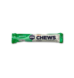 GU GU Chews Watermelon