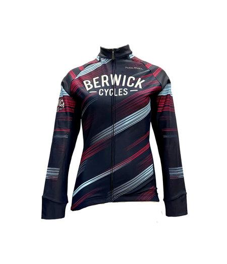 Pedal Mafia BC Shop Kit Womens Thermal Jacket