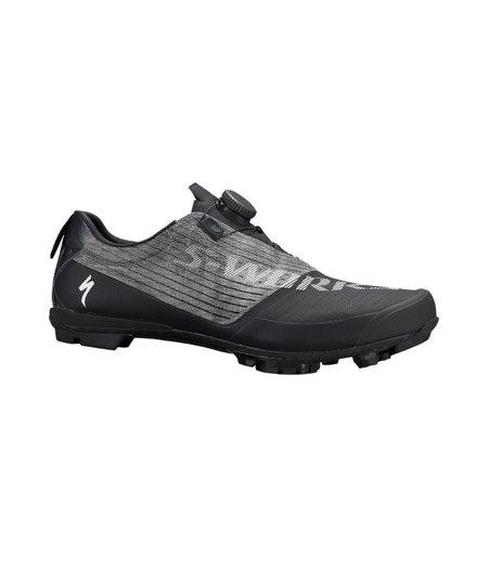 Specialized S-Works EXOS EVO MTB Shoes Black