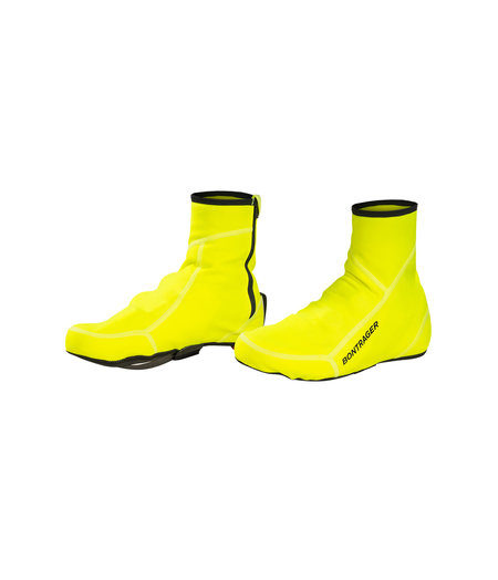 Bontrager Bontrager S1 Softshell Cycling Shoe Cover Visibility Yellow