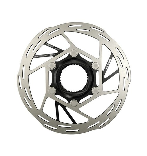 SRAM Rotor Paceline CenterLock 140mm Rounded (does not include lockring)