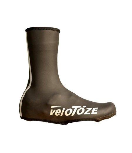 Velotoze Neoprene Booties Black
