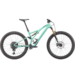 Specialized Stumpjumper Pro Gloss Oasis