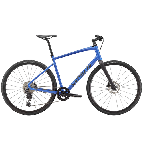 Specialized Sirrus X 4.0 Gloss Sky Blue