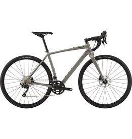 Cannondale Topstone 2 700 Stealth Grey