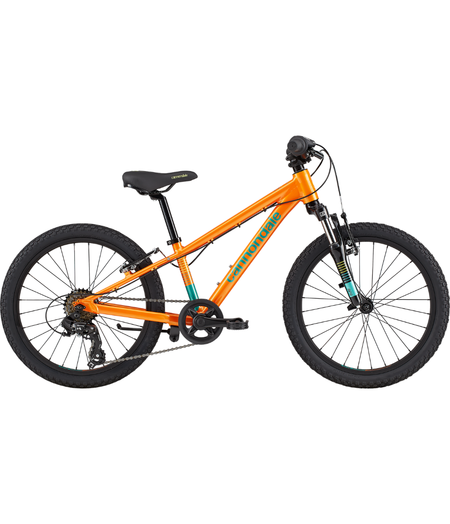 Cannondale Kids Trail 20 7-Speed Crush