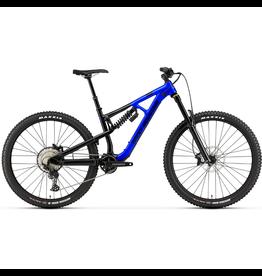 Rocky Mountain Slayer A30 Blue Black 29
