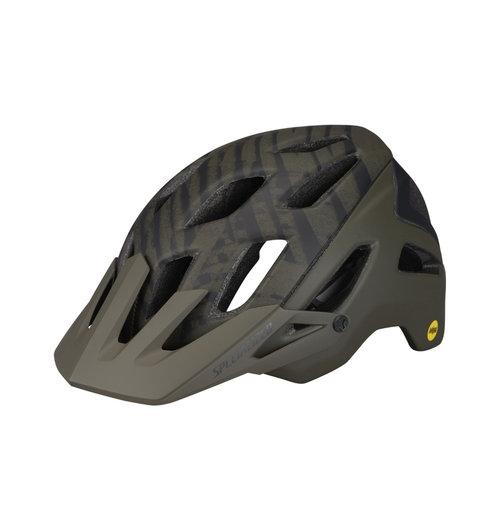 Specialized Ambush Helmet MIPS Oak Green Wild