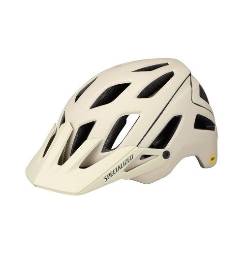 Specialized Ambush Helmet MIPS White Mountains