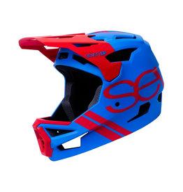 SEVEN IDP PROJ23 Helmet Blue