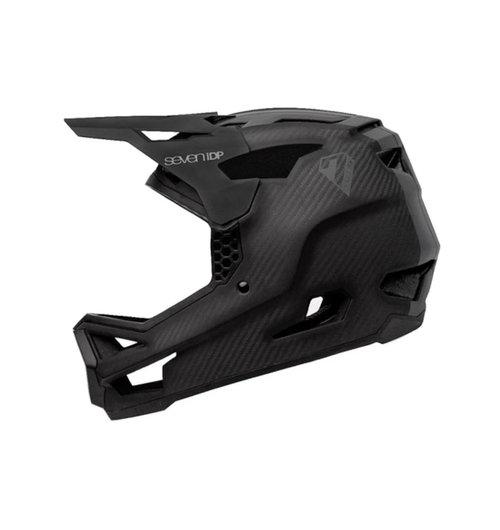 SEVEN IDP PROJ23 Carbon Helmet Raw