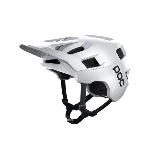 POC Kortal Helmet Matte White