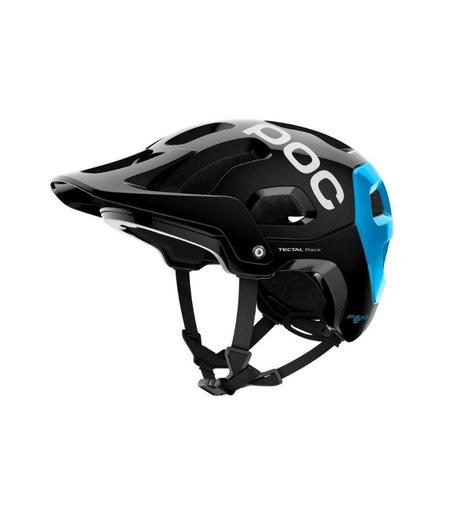 POC Tectal Race Spin Helmet Black Blue XL/XXL