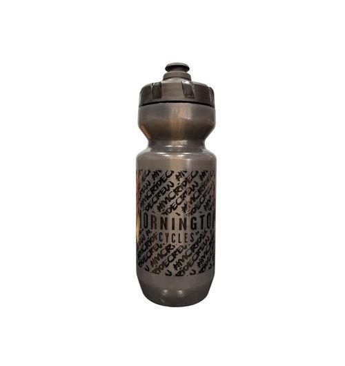 Specialized #MCrideCrew 22oz Bidon Trans Smoke SM