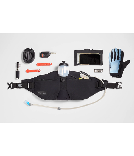 Bontrager Rapid Waist Pack Hydro 1.64 L