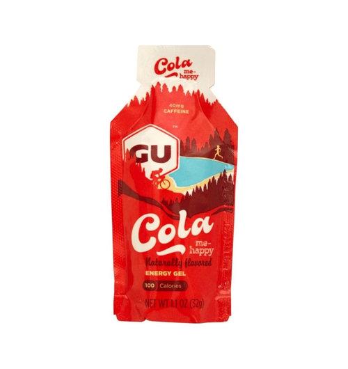 GU Cola Me Happy Energy Gel