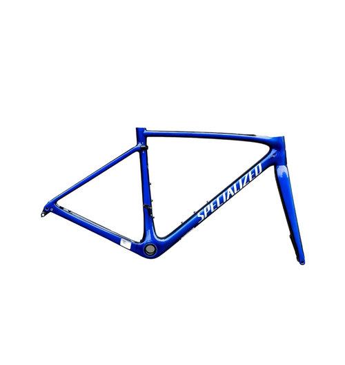 Specialized 2017 Roubaix Comp Frameset Blue
