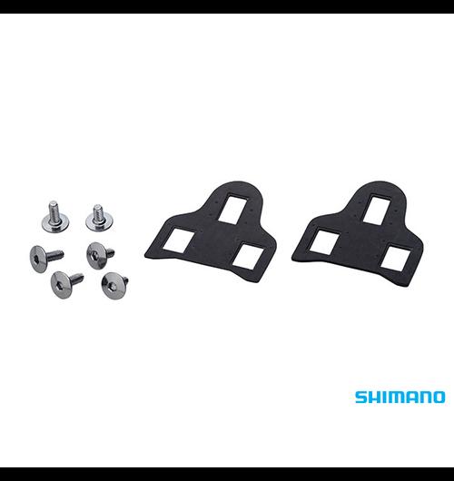 Shimano SM-SH20 CLEAT SPACERS w/FIXING BOLT SET M5x10mm-3pcs / M5x13.5mm-3pcs