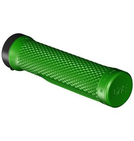 OneUp Lock-On Grips Green