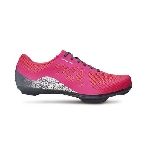 Specialized Women's Remix Road Shoes Electric Pink 41