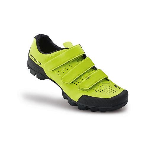Specialized Riata MTB Shoe Womens Powder Green 37