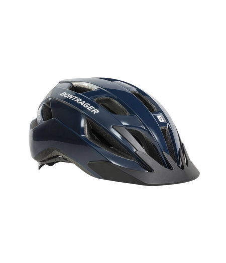 Bontrager Solstice Helmet Navy