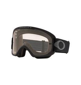 Oakley O Frame 2.0 PRO MTB Black Gunmetal Clear