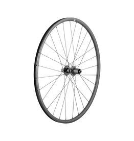 Bontrager TLR Disc Centerlock 28H Wheel Rear, Shimano/SRAM Road 9/10/11-speed