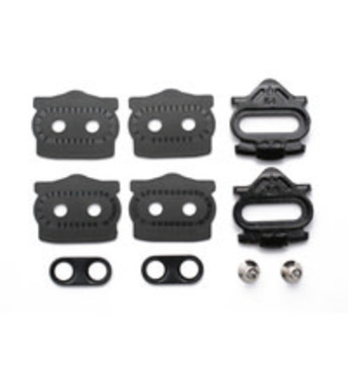 HT Components HT Pedal Cleat X1F 8 Degree Float