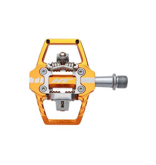 HT Components T1 Enduro Race Pedal Orange